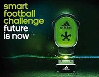 adidas - Smart Football Challenge