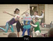 TV - FILIALES EPM
