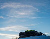 Taos NM Earthship Biotecture