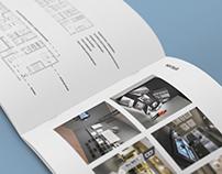 Design Concept Presentation: RusHydro / 2015
