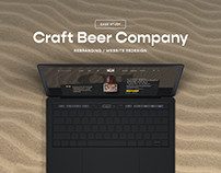 BREW&CO | Craft Beer Store