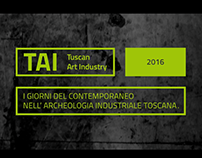 Tuscan Art Industry 2016