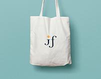 Jfaye Home | Brand Identity