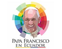 Infografía: Papa Francisco en Ecuador