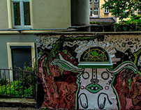Rabbit, Mariacka Street