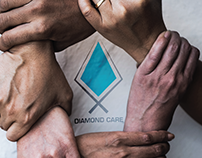Diamond Care Logo