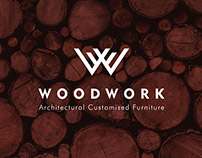 Wood Work - Branding