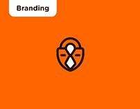 ArabJobs Branding