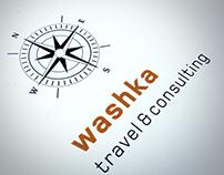 Washka Brand