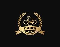 Branding - Starbikes