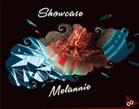 Melannie