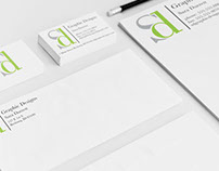 Monogram Stationary