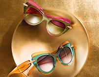 Pomellato Eyewear 2016