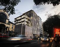 Cityscape project @ Lisbon