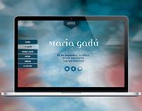 Show: Maria Gadú
