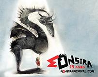 MONSTRA 2015 - Festival de Animação e Cinema