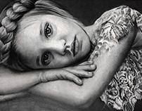 Black&White portraits