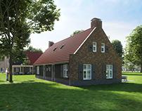 park, Tilburg