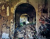 Ruined interiors gallery
