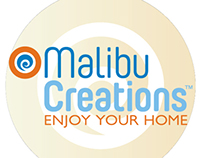 Branding- Malibu Creations