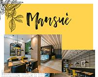 Social Media #05 - Mansuè Café e Bistrô