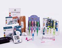Sanitec Solutions S.L, pharmaceutical brand