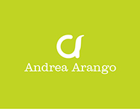 Andrea Arango - Psicóloga