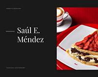 Saul Website