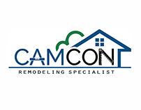 CamCon Logo