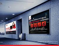 Blink Tanzania Billboard