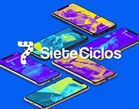 Branding — SieteCiclos