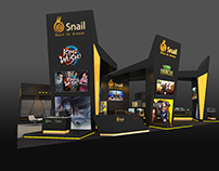 Snail Game
