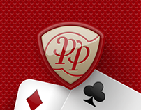 Visual design for Popover Poker