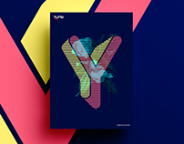 YuMe | Audience.Evolved | Posters | Hologram