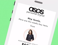 ASOS Personal Stylist