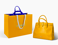 Zeudi |  Fashion Branding
