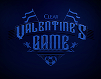 Clear Valentines Game