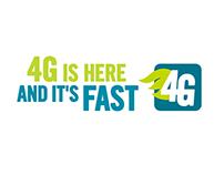 4G at Dixons / Carphone