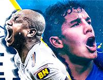 Posts Social Media 2.0 - Cruzeiro Offcial Store