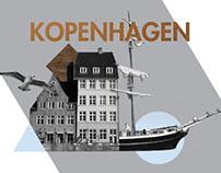 Copenhagen | Compositions