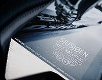 Sjusjøen | 2015 tourist brochure