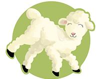 Lil' Lamb Baby Shower