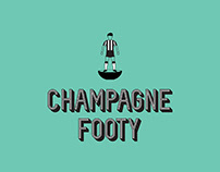 Champagne Footy