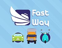Approcks | Fastway Project