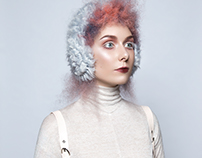 Hair Style Contest 2017