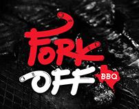 Fork Off BBQ