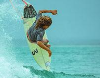 Surf Ecuador