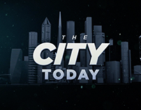 THE CITY TODAY - APP