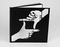 Joe Boruchow Artist Catalogue