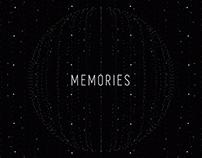 MOTION CAFE #2 - MEMORIES
